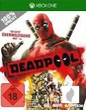Deadpool für XBox One