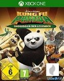 Kung Fu Panda: Showdown der Legenden für XBox One