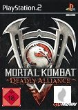 Mortal Kombat: Deadly Alliance für PS2