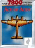Ace of Aces für Atari 7800