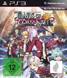 The Legends of Heroes: Trails of Cold Steel