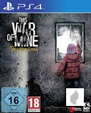 This War Of Mine: The Little Ones für PS4