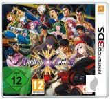 Project X Zone 2 für 3DS/2DS