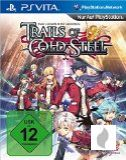 Trails of Cold Steel: The Legends of Heroes für PS Vita