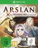 Arslan: The Warriors of Legend für XBox One