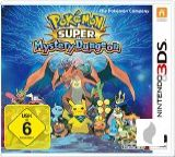 Pokémon Super Mystery Dungeon für 3DS/2DS