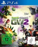 Plants vs. Zombies: GW 2 [online] für PS4
