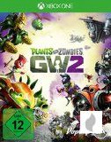 Plants vs. Zombies: GW 2 [online] für XBox One