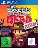 The Escapists: The Walking Dead Edition für PS4