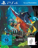 The Witch and the Hundred Knight für PS4