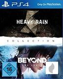 The Heavy Rain & Beyond: Two Souls Collection für PS4