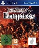 Samurai Warriors 4: Empires für PS4