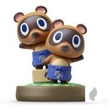 amiibo Animal Crossing Collection 014: Nepp und Schlepp