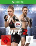 EA Sports UFC 2 für XBox One