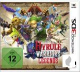 Hyrule Warriors: Legends für 3DS/2DS