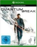 Quantum Break für XBox One