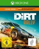 DiRT Rally für XBox One
