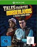 Tales from the Borderlands für XBox One