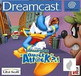 Disney's Donald Duck: Quack Attack für Dreamcast