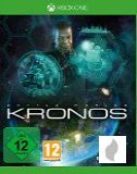 Battle Worlds: Kronos für XBox One