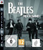 The Beatles: Rock Band für PS3