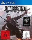 Homefront: The Revolution für PS4