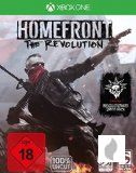 Homefront: The Revolution für XBox One