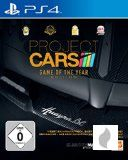 Project CARS: Game of the Year Edition für PS4