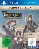 Valkyria Chronicles: Remastered Europa Edition für PS4