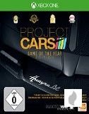 Project CARS: Game of the Year Edition für XBox One
