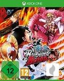 One Piece Burning Blood für XBox One