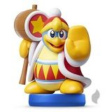 amiibo Kirby Collection 004: König Dedede