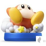 amiibo Kirby Collection 003: Waddle Dee