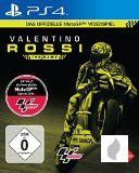 Valentino Rossi: The Game (MotoGP 2016) für PS4