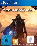 The Technomancer für PS4