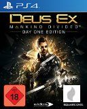 Deus Ex: Mankind Divided für PS4