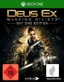 Deus Ex: Mankind Divided für XBox One