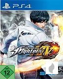 The King of Fighters XIV für PS4