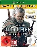 The Witcher 3: Wild Hunt: Game of the Year Edition für XBox One