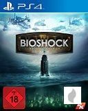 BioShock: The Collection für PS4