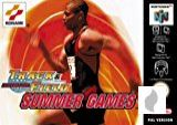 International Track & Field Summer Games für N64