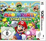 Mario Party: Star Rush für 3DS/2DS
