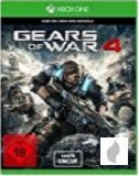 Gears of War 4 für XBox One