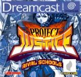 Project Justice: Rival Schools 2 für Dreamcast