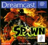 Spawn: In the Demon