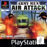 Army Men: Air Attack [deutsch] für PS1