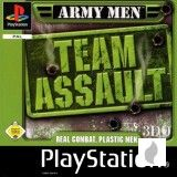 Army Men: Team Assault für PS1