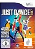 Just Dance 2017 für Wii