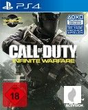 Call of Duty: Infinite Warfare [CoD-MW nur als DLC] für PS4