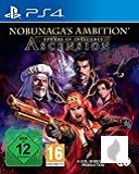 Nobunaga's Ambition: Sphere of Influence: Ascension für PS4